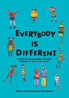 Everybody Is Different cover