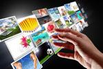 Hand using virtual technology