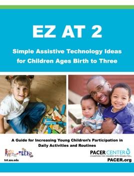 EZ AT 2 cover