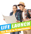 Life Launch The Road to Transitioning