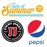 Taste of Summer with Jimmy John_s and Pepsi