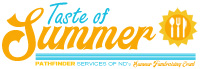 Taste of Summer logo