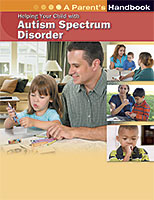Helping Your Child with Autism Spectrum Disorder_ A Parent_s Handbook cover