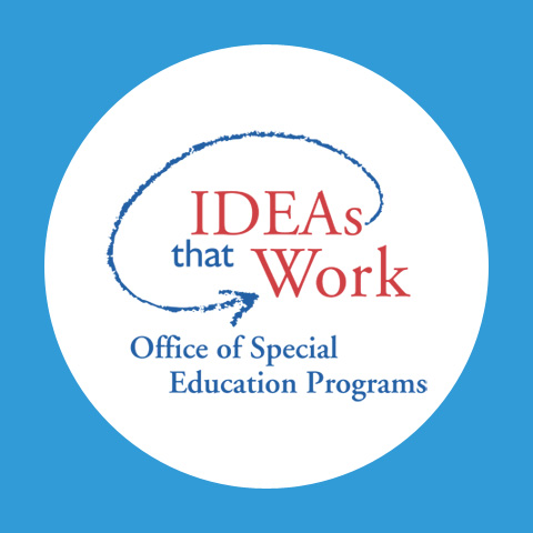 IDEAs that Work - Office of Special Education Programs