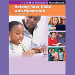 Helping Your Child with Homework: A Parent's Handbook