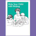 Help Your Child With Writing