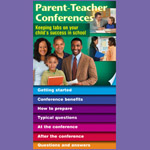 Parent-Teacher Conferences: Keeping Tabs On Your Child's Success In School