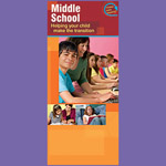 Middle School - Helping Your Child Make The Transition