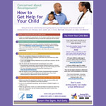 Concerned about Development? How to Get Help for Your Child