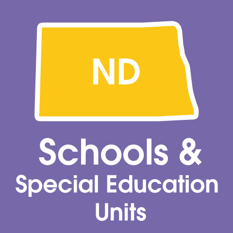 Schools and Special Education Units