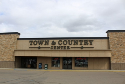 Town & Country Center