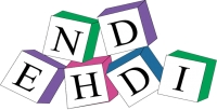 ND EHDI logo