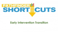 Early Childhood Transition title screen