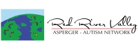 Red River Valley Asperger-Autism Network logo