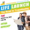 Life Launch: The Road to Transitioning