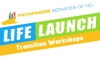 Pathfinder Services of ND - Life Launch Transition Workshops logo