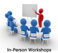 In-Person Workshops