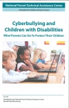 Cyberbullying and Children with Disabilties cover
