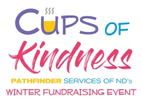Cups of Kindness - Pathfinder Services of ND's Winter Fundraiser