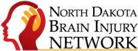 North Dakota Brain Injury Network logo