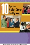 10 Tips to Help Stop Bullying Cover