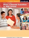 Help Your Teen Make A Smooth Transition to High School cover