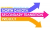 North Dakota Secondary Transition Project (NDSTP) logo