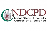 NDCPD - Minot State University Center of Excellence
