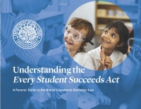 Understanding the Every Student Succeeds Act cover
