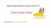 Early Intervention and COVID-19 title screen