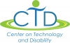 Center on Technology and Disability