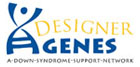 Designer Genes - A Down Syndrome Support Network