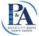 P&A Disability Rights - North Dakota